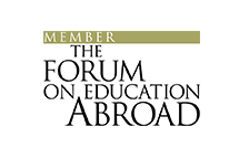 Member - The Forum on Education Abroad